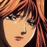Arachnée avatar du personnage de Angel sanctuary