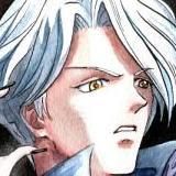 Katan avatar du personnage de Angel sanctuary