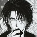 Kira sakuya avatar du personnage de Angel sanctuary