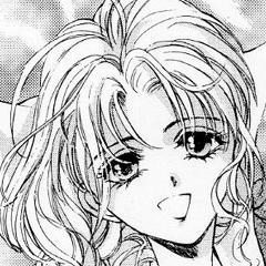 Sara mudô avatar du personnage de Angel sanctuary