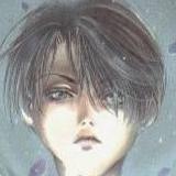 Setsuna MUDO avatar du personnage de Angel sanctuary