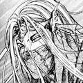 Sevoth-tart avatar du personnage de Angel sanctuary