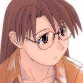 Koyomi mizuhara avatar du personnage de Azumanga Daioh
