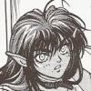Archess Ney avatar du personnage de Bastard !! Ankoku No Hakaishin