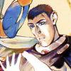 Avygeil avatar du personnage de Bastard !! Ankoku No Hakaishin