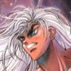 Dark Schneider avatar du personnage de Bastard !! Ankoku No Hakaishin