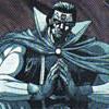 Die Amond avatar du personnage de Bastard !! Ankoku No Hakaishin