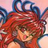 Tya Note Yoko avatar du personnage de Bastard !! Ankoku No Hakaishin