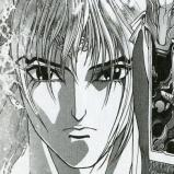 Uriel le séraphin avatar du personnage de Bastard !! Ankoku No Hakaishin