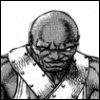 Donovan avatar du personnage de Berserk