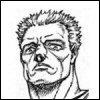 Gambino avatar du personnage de Berserk
