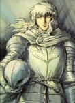 Griffith avatar du personnage de Berserk
