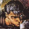 Guts avatar du personnage de Berserk