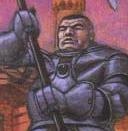 Pippin avatar du personnage de Berserk