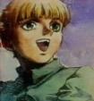 Rickert avatar du personnage de Berserk