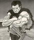 Zodd nosferatu avatar du personnage de Berserk