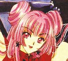 Nakuru AKIZUKI avatar du personnage de Card Captor Sakura
