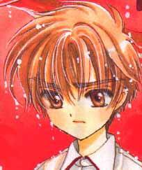 Shaolan LI avatar du personnage de Card Captor Sakura