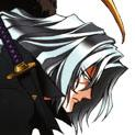 Vicious avatar du personnage de Cowboy bebop