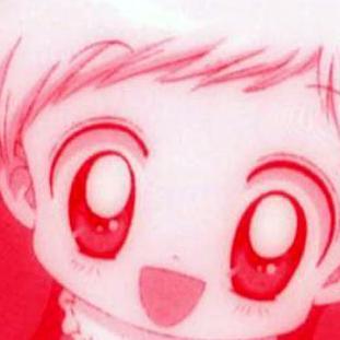 Bébé Lou avatar du personnage de Da! Da! Da!