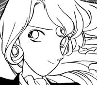 Yukiko KUDO avatar du personnage de Détective Conan
