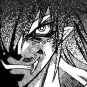 Satan avatar du personnage de Devil Devil
