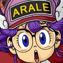 Arale avatar du personnage de Dragon Ball