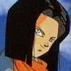 C-16, c-17, c-19 et c-20 avatar du personnage de Dragon Ball