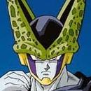 Cell avatar du personnage de Dragon Ball