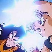 Les fusions avatar du personnage de Dragon Ball