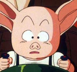 Oolon avatar du personnage de Dragon Ball