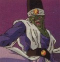 Païkuhan avatar du personnage de Dragon Ball