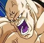 Spopovitch avatar du personnage de Dragon Ball
