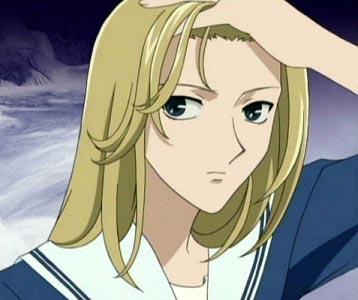 Arisa UOTANI avatar du personnage de Fruits Basket