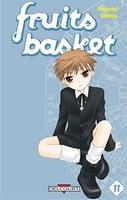 Hiro SÔMA avatar du personnage de Fruits Basket