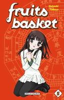 Kagura SÔMA avatar du personnage de Fruits Basket