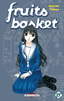 Saki HANAJIMA avatar du personnage de Fruits Basket