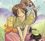 Kiku NAGASHIMA avatar du personnage de Genzô le marionnetiste