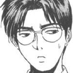 Kikuchi avatar du personnage de Great Teacher Onizuka