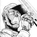 Ed avatar du personnage de Gunnm