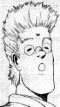 Ido DAISUKEI avatar du personnage de Gunnm