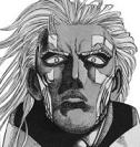 Jashugan avatar du personnage de Gunnm