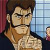Basho avatar du personnage de Hunter x hunter
