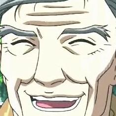 Battera avatar du personnage de Hunter x hunter
