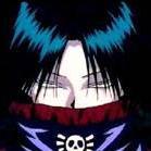 Feitan avatar du personnage de Hunter x hunter