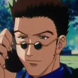 Leolio avatar du personnage de Hunter x hunter