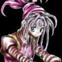 Néon nostard avatar du personnage de Hunter x hunter