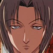 Pakunoda avatar du personnage de Hunter x hunter