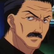 Raid nostrad avatar du personnage de Hunter x hunter