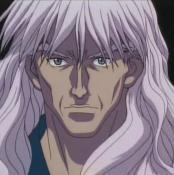 Silva zoldik avatar du personnage de Hunter x hunter